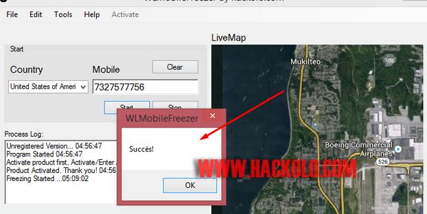 how to find someones location on iphone
