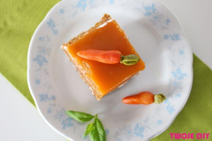 ciasto marchewkowe 7