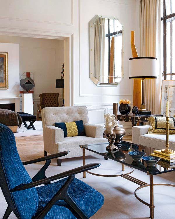 BELLE VIVIR: Interior Design Blog   Lifestyle   Home Decor: Javier Castilla