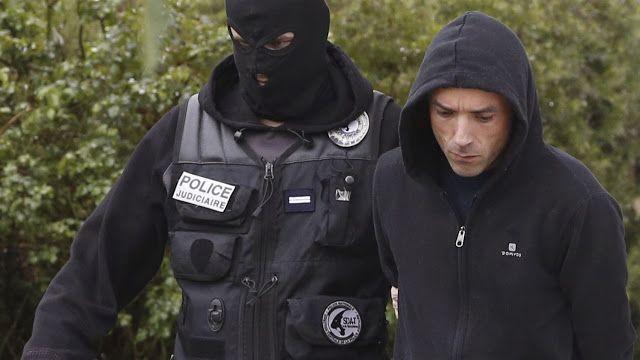 Mikel Irastorza, foi preso no sul da França neste sábado (05/11), numa operação conjunta da inteligência francesa e da polícia espanhola, afirmaram autoridades da Espanha.