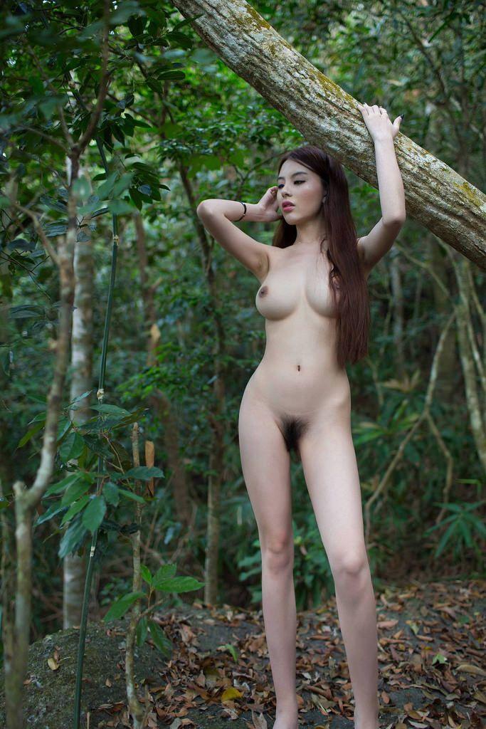 Nude Asian Girls: TuiGirl A5
