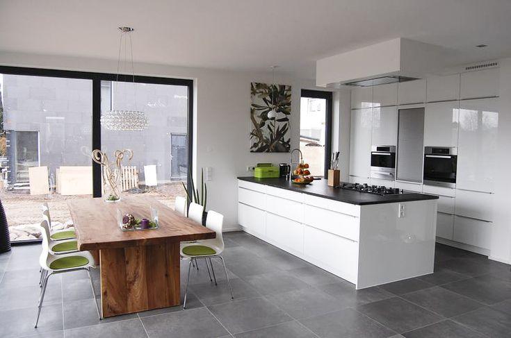 Die 39 besten Bilder zu Inspiration: Küche von HausXXL auf Pinterest ...