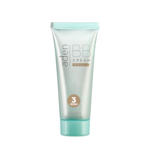 BB kreem Aden 40ml - No.3 BB cream