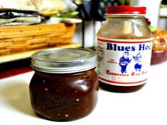 Watch Complete recipe and step by step instruction on roku at- https://www.roku.com/channels#!details/49156/tom's-test-kitchen  Blues Hog Tennessee Red BBQ Sauce. Many of you have asked me for a clone recipe of this sauce this is what Ive come up with.