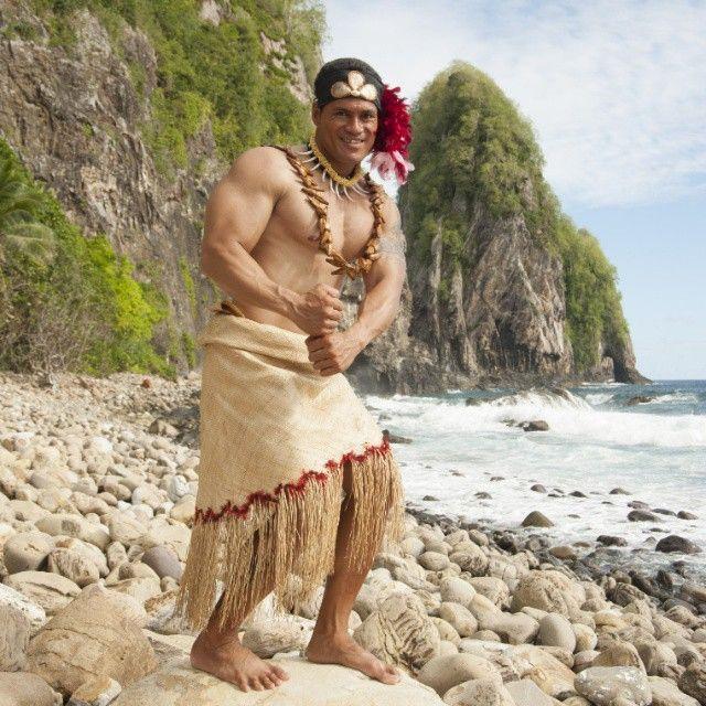 Traditional Hawaiian Wedding Dresses