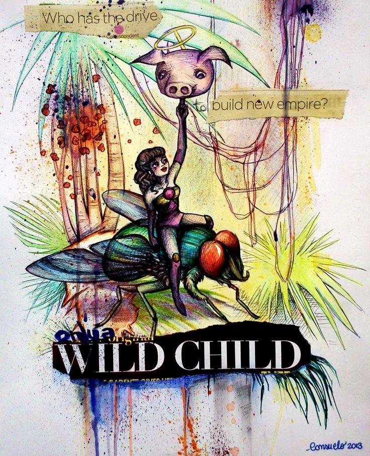 WILD CHILD Micro-Macro-Me Series 2013
