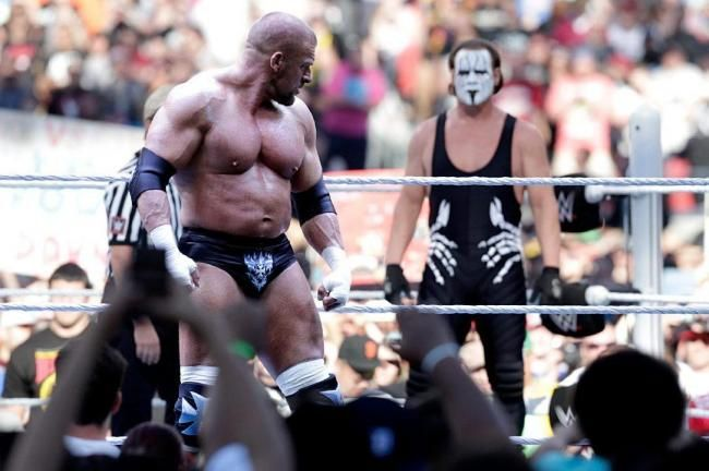WWE Desperately Needs Sting to Increase Buzz for SummerSlam 2015