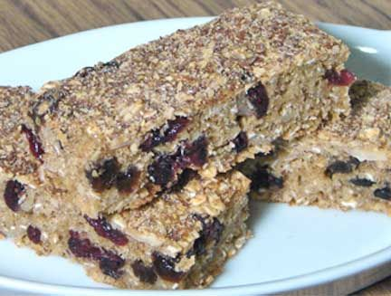Healthy Granola Bar Recipes, Healthy Granola Bars - Quick and Delicious!