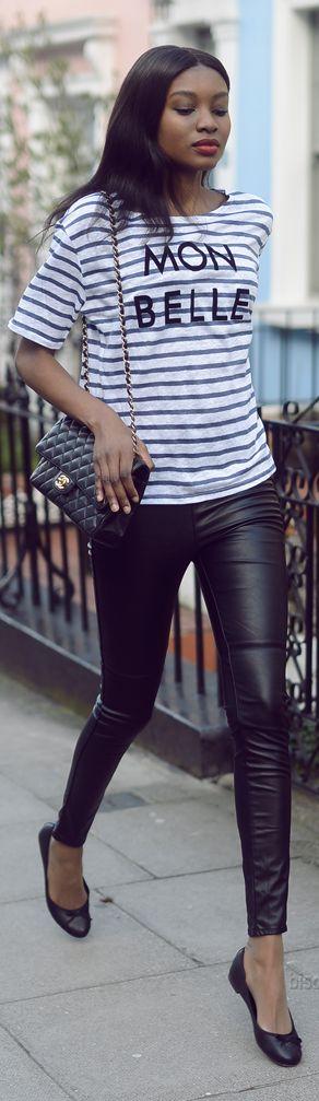Natasha Ndlovu - Love this style