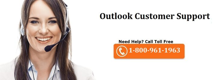 Contact OutlookHelp.Support at @+1-800-961-1963 for troubleshooting Outlook email issues, problems and errors