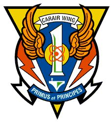 Cvw-1 - Carrier air wing - Wikipedia, the free encyclopedia