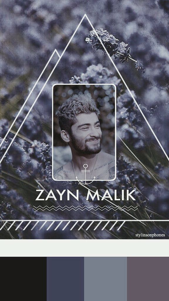 Zayn Malik   ctto: @stylinsonphones