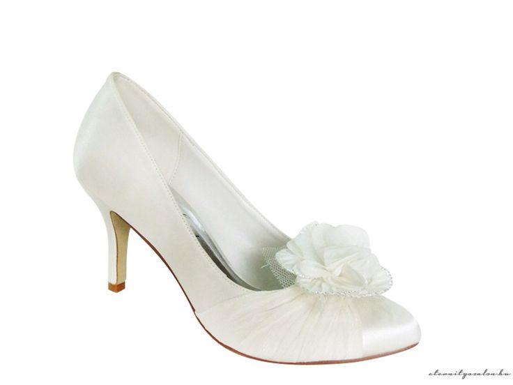 Esküvői cipő 14