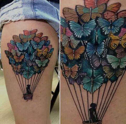 Minha proxima tatuagem