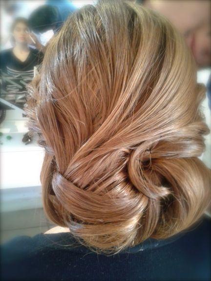 Peinado Long Hair