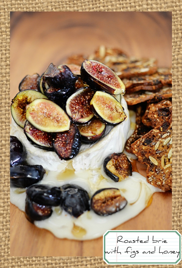 ... about Appetizers on Pinterest | Fig jam, Roasted figs and Asparagus