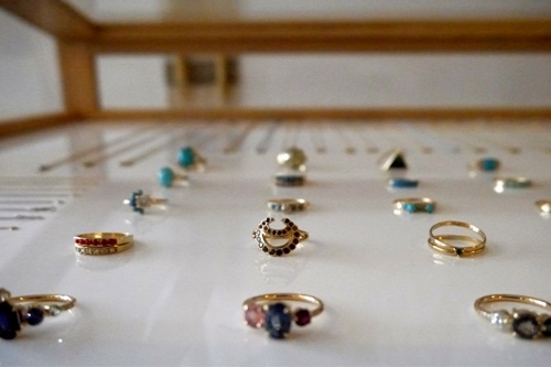 NYC Jewelry stores to check out!