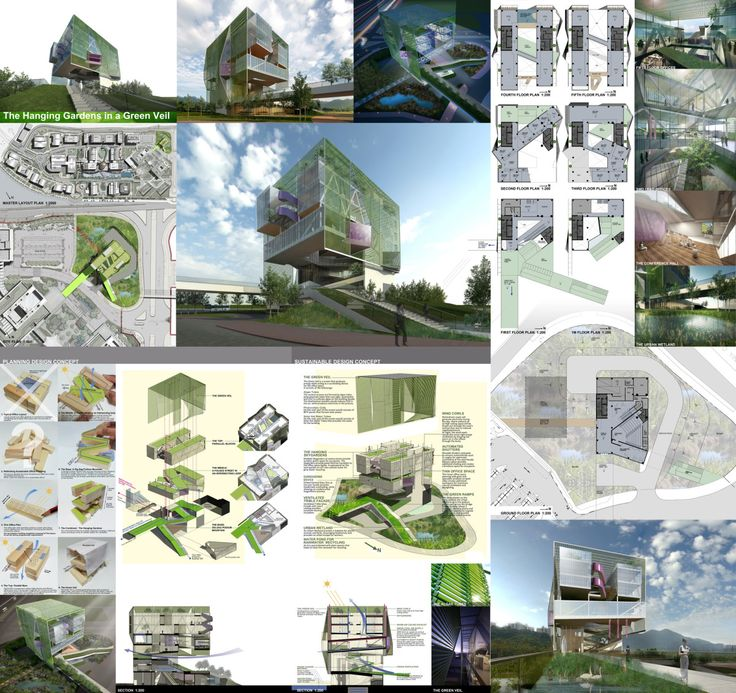 Arch2o-Hong Kong 'GIFT' Ideas Competititon Winners Announced  (17)