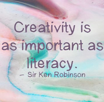 Resources & ideas to foster #creativity in #children. Worth a visit!! http://imaginationsoup.net/2012/08/5-steps-to-raising-a-creative-child/#_a5y_p=1019825