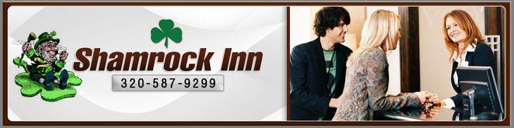 Hotel - Hutchinson, MN - Shamrock Inn