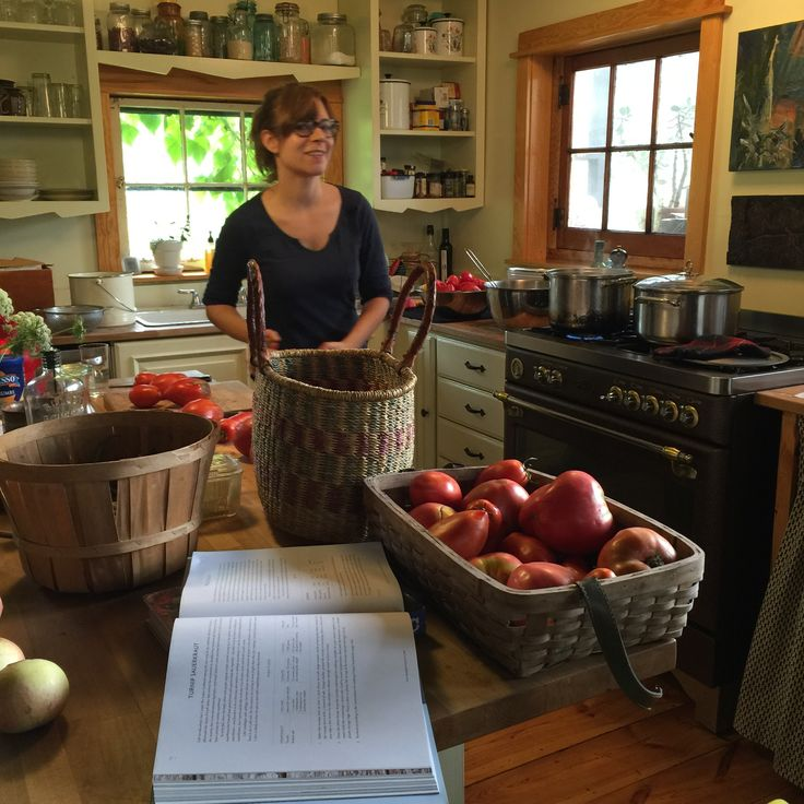 Foodnetwork Com The Kitchen: 1000+ Images About Amy Thielen / Heartland Recipes On