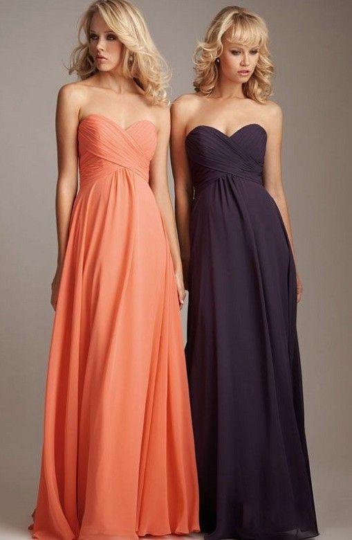 Bridesmaid Dresses just need them in black