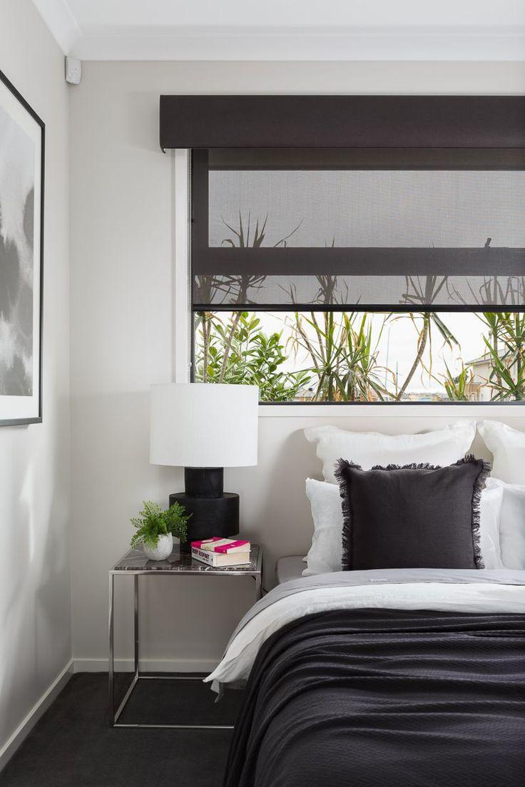 Best 25 Bedroom Blinds Ideas On Pinterest Grey Bedroom