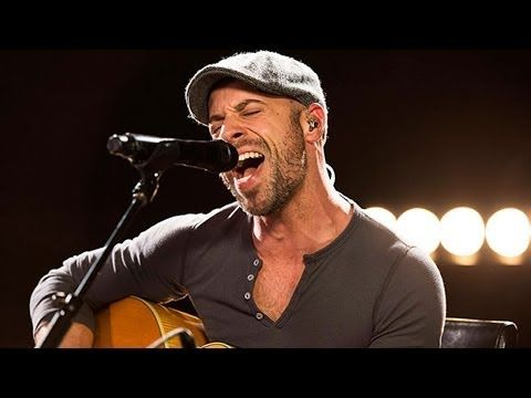 """▶ Daughtry covers Chris Isaak's """"Wicked Game"""" LIVE @ Billboard - YouTube, 5.53 minutes"""
