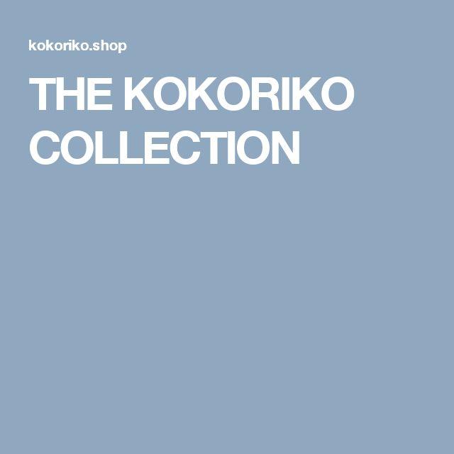 THE KOKORIKO COLLECTION