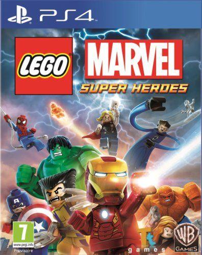 Un nouveau bon plan est en rayon Lego Marvel Super Heroes - Jeu Ps4  Vous pouvez le juger sur   http://www.discountpassion.fr/produit/lego-marvel-super-heroes-jeu-ps4/  Glissez le coupon dans vos contacts #Discount, #Jeu_Ps4, #Lego, #Lego_Marvel_Super_Heroes, #Lego_Marvel_Super_Heroes__Jeu_Ps4, #Offre, #Promo, #Ps4