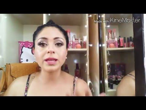 Anew de avon base Primera Impresion/  + maquillaje - http://47beauty.com/anew-de-avon-base-primera-impresion-maquillaje/