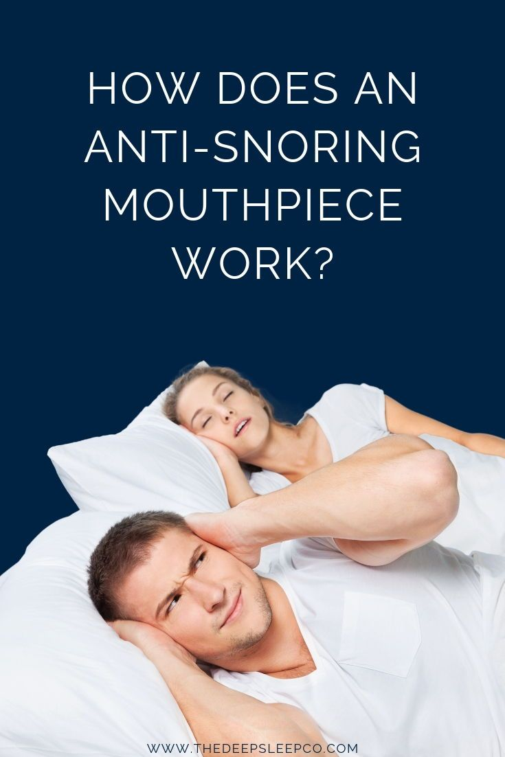 How Does A Stop Snoring Mouthpiece Work And Which One Is The Best Snoring Cure For Sleep Apnea Home Remedies For Snoring