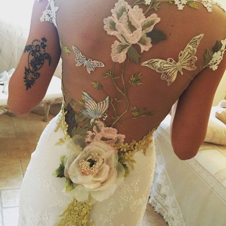 Il Matrimonio che Vorrei - Wedding Planner Puglia - Flowers&Butterfly wedding
