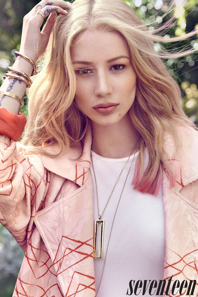 Iggy Azalea Will Not Deny Getting a Nose Job but Will Admit That Plastic Surgery Is an Emotional Journey