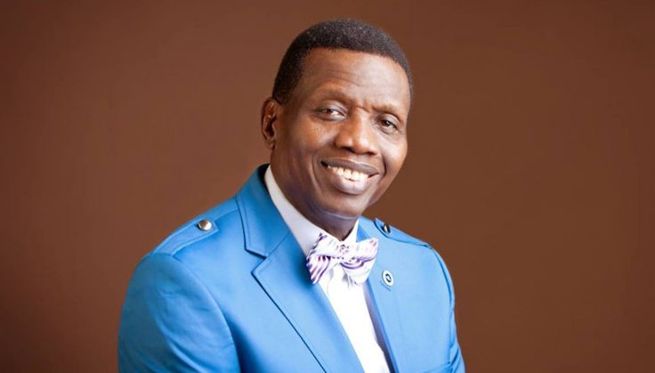 COULD THIS BE TRUE? New Nigerian Law Set Up By The Federal Government Forced Pastor Adeboye To Retire