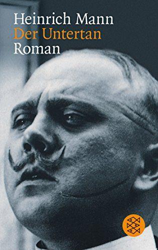 Der Untertan: Roman von Heinrich Mann https://www.amazon.de/dp/3596136407/ref=cm_sw_r_pi_dp_x_nrepybHJ1QHSZ