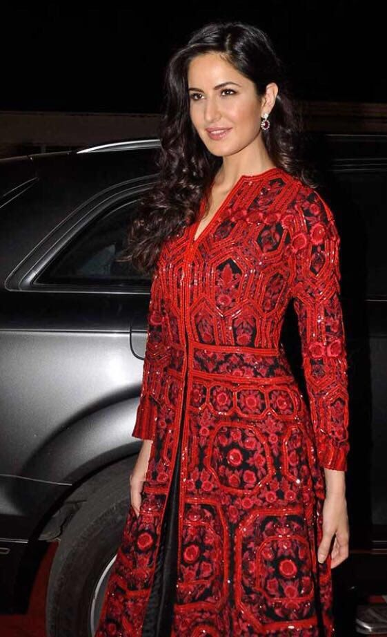 "Manish Malhotra on Twitter: ""#beautiful #KatrinaKaif in evening ..."