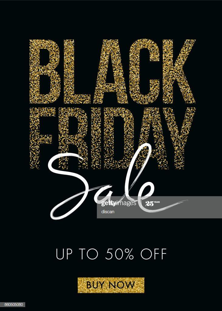 Black Friday Design For Advertising Banners Leaflets And Flyers In 2020 Black Friday Design Black Friday Leaflet