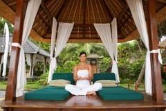 Yoga. I would love to travel too Bali again, mabye take a yoga workshop there ;D health-and-wellness