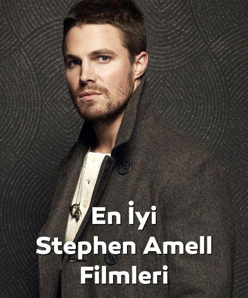 En iyi Stephen Amell filmleri