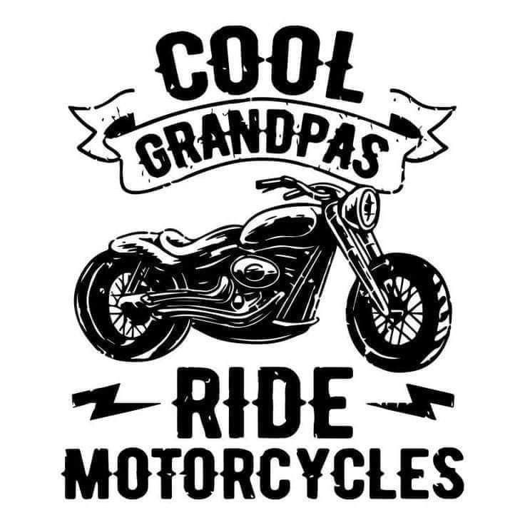 Fun Collection-T-Shirt Biker Chopper moto Shirt Cadeau Sélection Imprimé