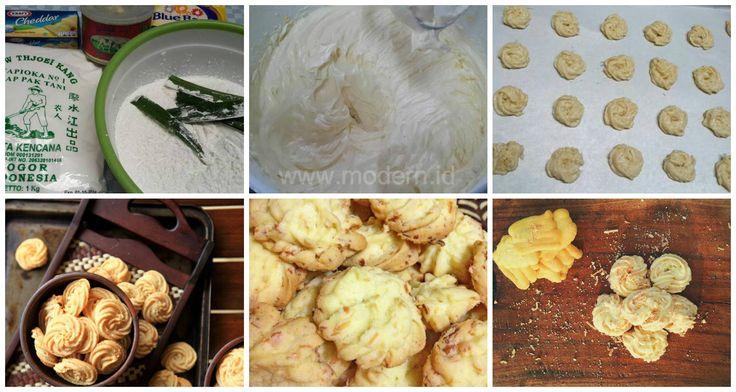 nastar photos forward photo see more 1 resep nastar lembut dn lumer ...