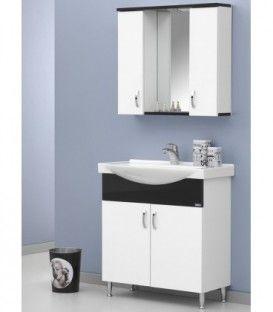 Ensemble salle de bain HAZAR 80