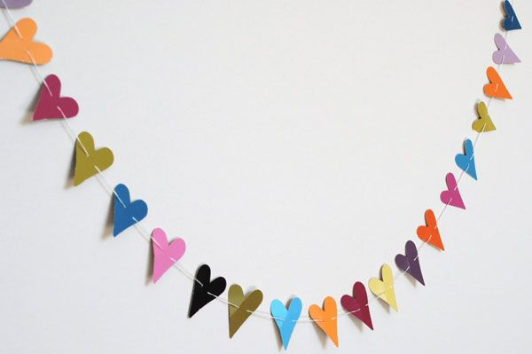 We {heart} bunting – here's how to make your own!