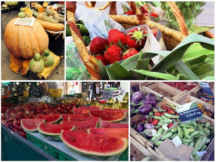 À Marseille, outre les épiceries paysannes pour se fournir en produits locaux et de qualité, il y a les marchés de producteurs. Fruits, légumes, charcuterie, fromage, vin… On y trouve de tout, vendus par des agriculteurs de la région dont certains cultivent même en bio. Découvrez les jours et les horaires des marchés de producteurs