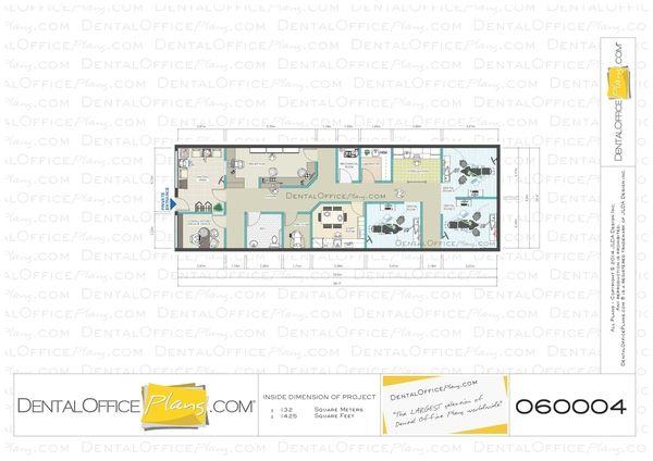 3 dental rooms plan.