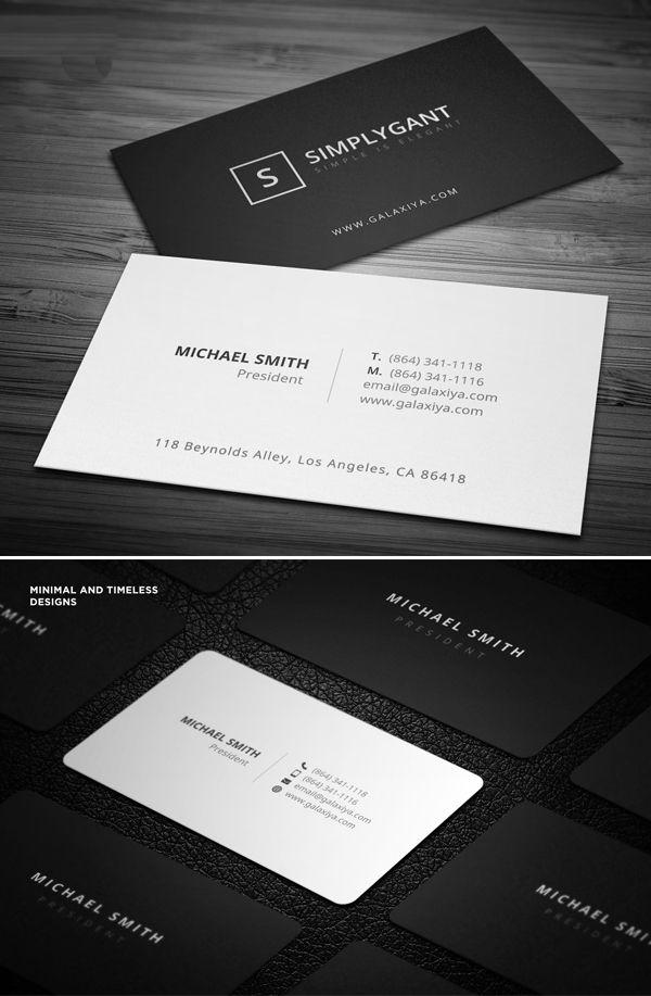 Professional Business Card Templates 25 Print Ready Design Design Graphic Design Junction Name Card Design Professional Business Cards Templates Business Card Design