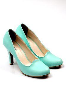 Jual sepatu wanita murah dan berkualitas: CLAYMORE High Heels Claymore B - 801 Tosca