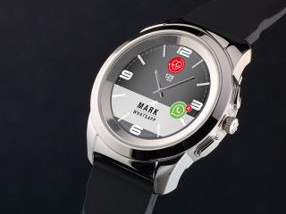 Proudly designed in Switzerland, the perfect smartwatch blending classic design and smart features | Crowdfunding is a democratic way to support the fundraising needs of your community. Make a contribution today!