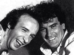 ROBERTO & MASSIMO